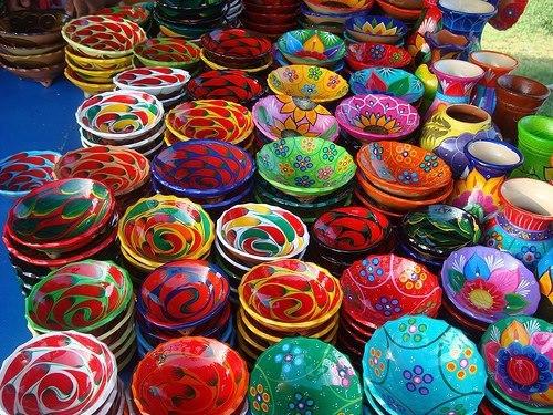 Resultado de imagen de ceramica marroqui