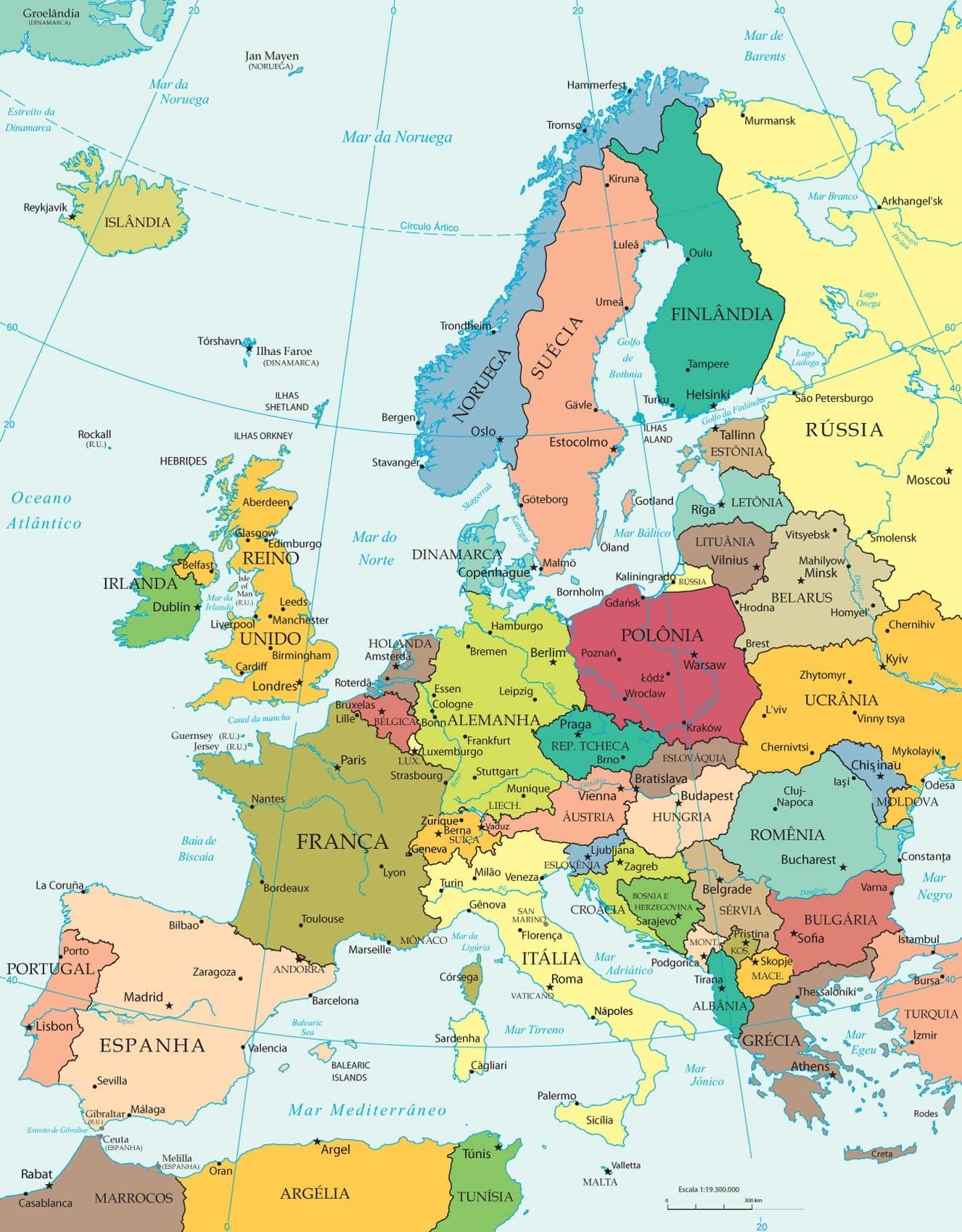 Circuito W Mapa : Circuitos europa descuentos viajes