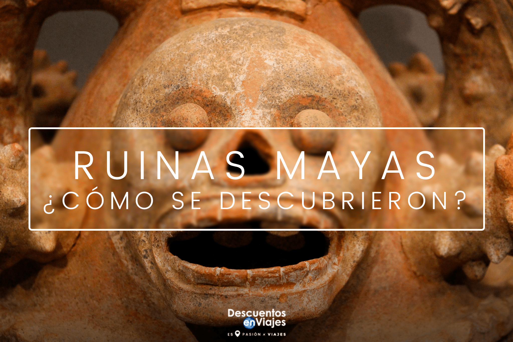 ruinas mayas descuentos viajes