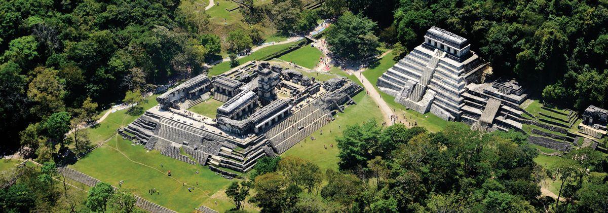 9.Palenque