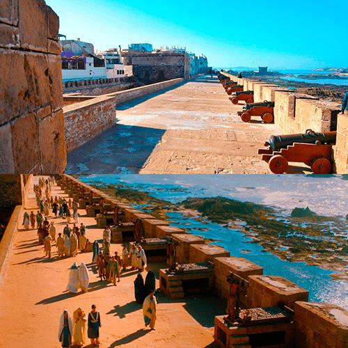 8 Essaouira, Marruecos