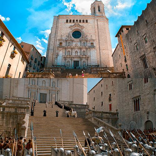9 Girona, España