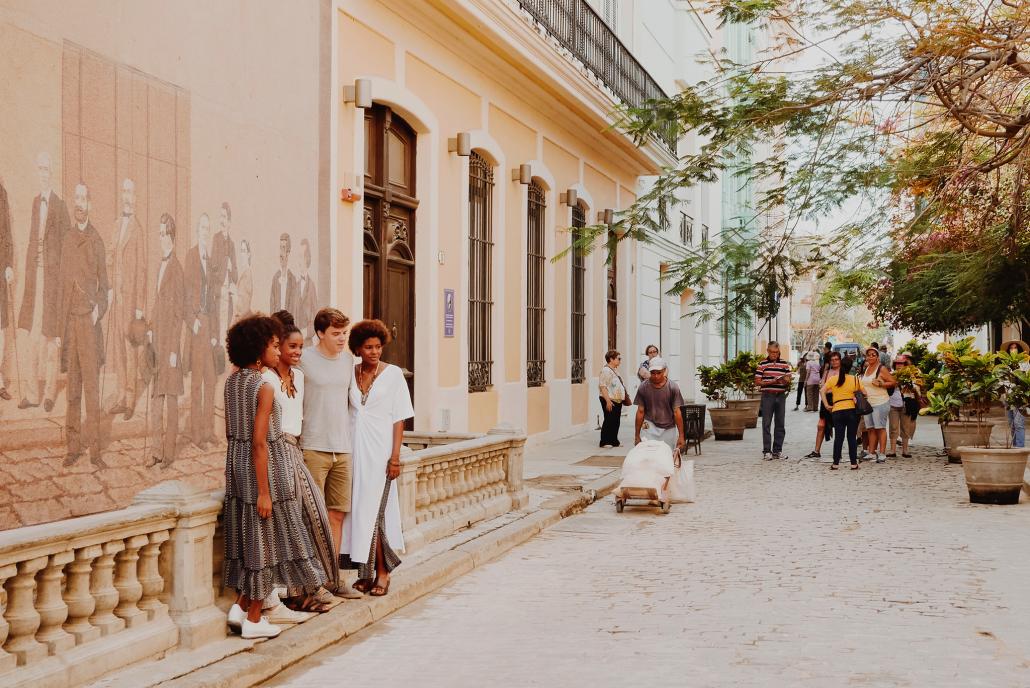 Experiencias que debes hacer en la Habana